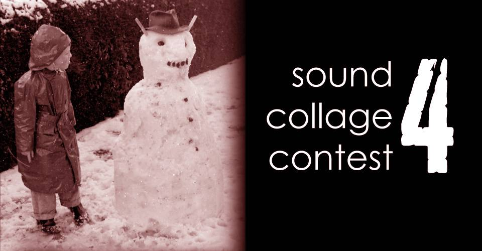 Sound Collage Contest 4